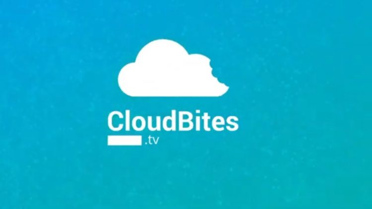 Welcome to CloudBites.tv