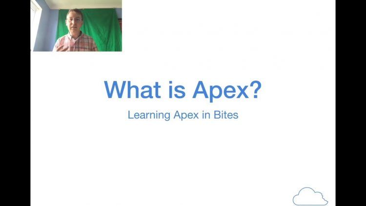 57. What is Apex?